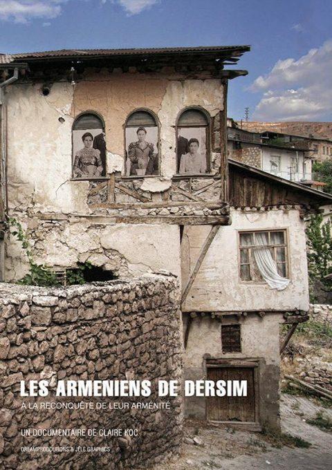 Les Arméniens de Dersim