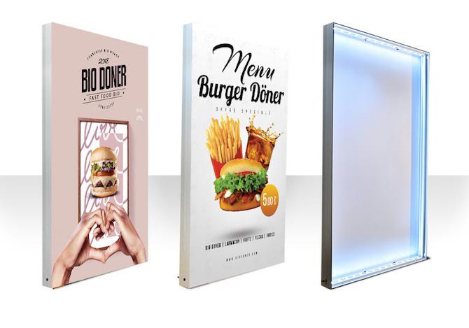 Burger Döner