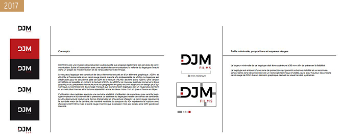 DJM charte
