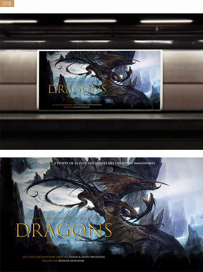 Dragons final