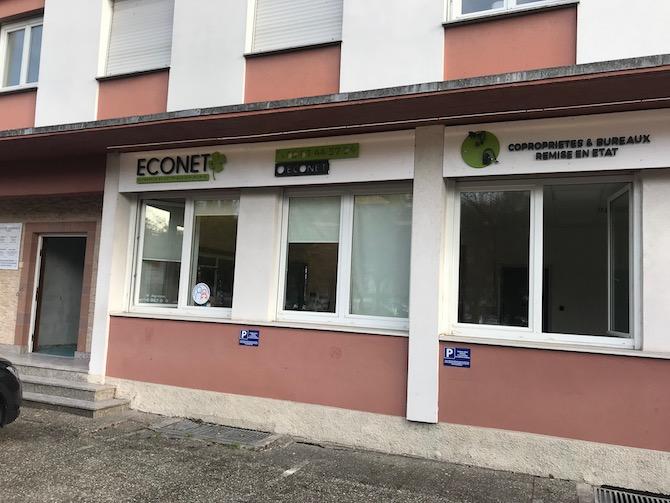 Econet +