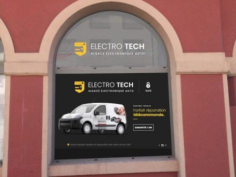 Electro tech