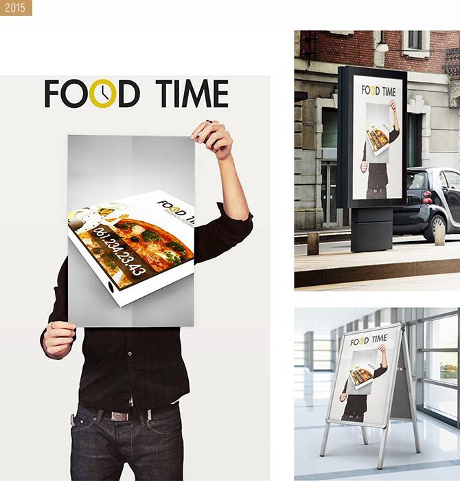 Food time final