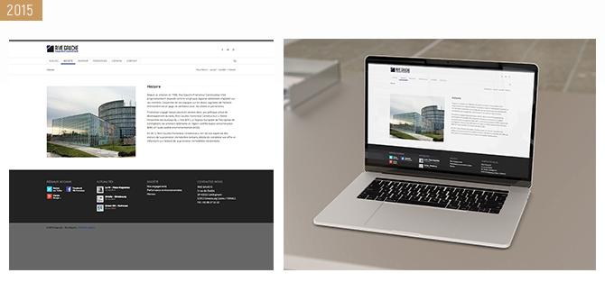 Site internet rg