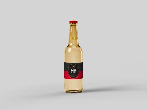 Bao Black Beer