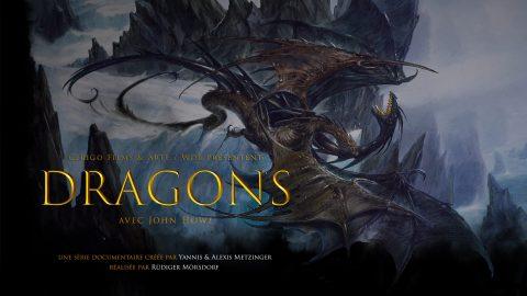 Dragons – Cerigos Film