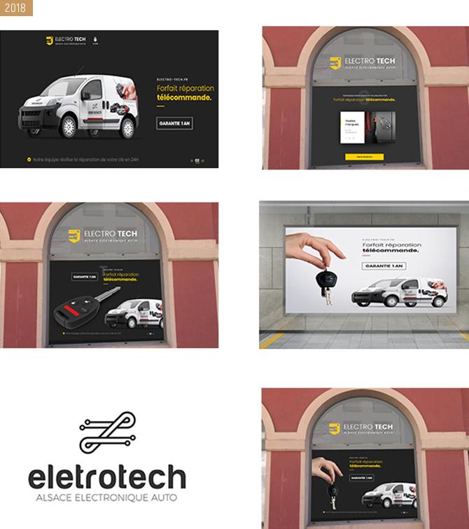 electro tech final