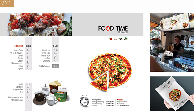 food time 2