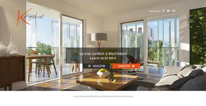 Rive Gauche Immobilier