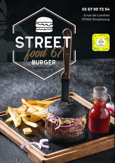 Street Food 67