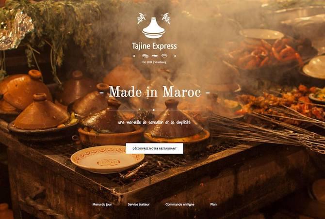 Tajine Express