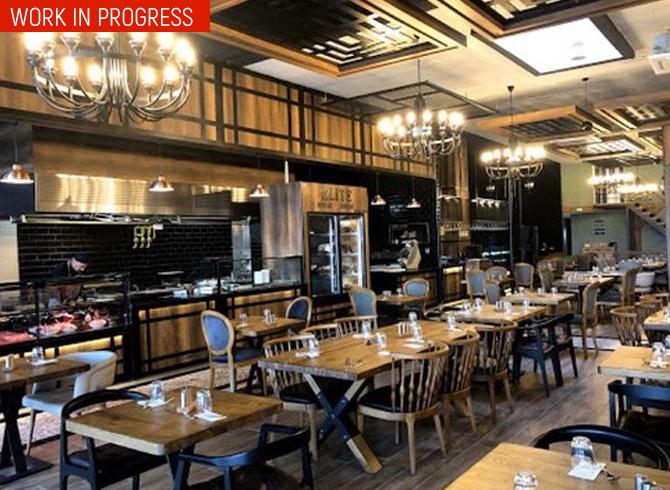 Elite Steakhouse